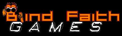 Blind Faith Games (Logo)